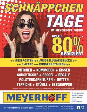 Mobelhaus Kathe Meyerhoff Gmbh Mobelhauser